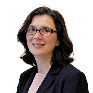 Vicki Bakhshi Advisory Body Member