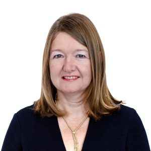 Beverley Gower-Jones CGF Managing Partner