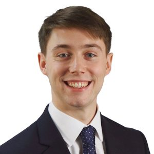 Connor Duffy - Venture Analyst